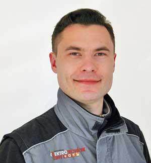Dennis Luft Elektrotechnikermeister