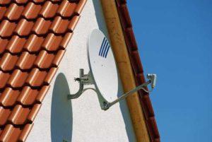 TV-Empfangssysteme Elektrotechnik Luft